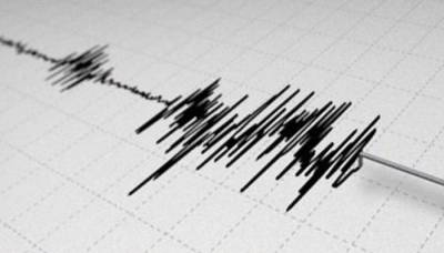 5.2-magnitude earthquake felt in KP cities