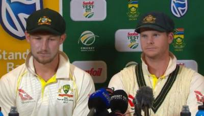 Australian Captain Steve Smith punished over ball tempering