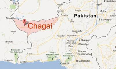 Grenade Attack in Chagai, Balochistan