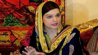 India cannot strangle voice of innocent Kashmiris: Mishal