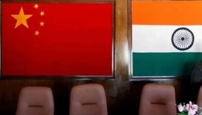 India seek to recalibrate ties with China