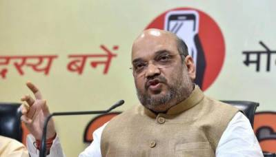Indian ruling party BJP Chief asks for
