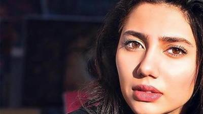 Mahira Khan says, Hindi Film industry was never my aim