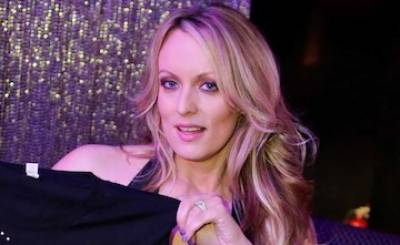 Porn Actress to reveal her relation with Trump in a highly anticipated interview