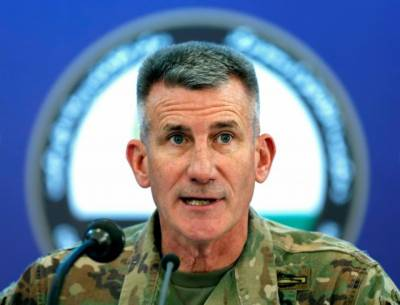 Russia responds to US General allegations of supplying weapons to Afghan Taliban
