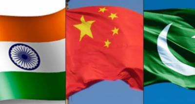 Three leading associations of Pakistan China and India ink MoU over bilateral trade