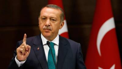 Turkey unveils next target in Syria operation