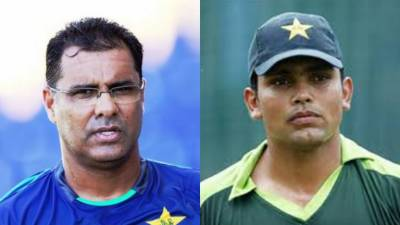 Whether Kamran Akmal would be selected in national team or not, reveals Waqar Yunis