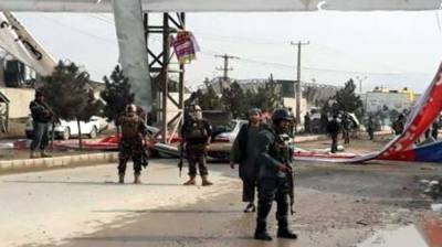 Aghanistan: Suicide attack kills at least one in Herat