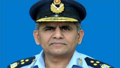 Air Marshal Arshad Malik appointed as Vice Chief of Air Staff