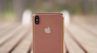Apple's desperate maneuver to restore sales of iPhone X