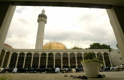 British government commendable step for Muslims and Mosques in UK