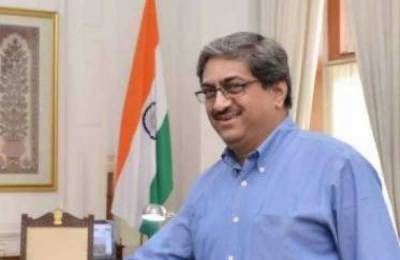 CPEC violates India's sovereignty so we oppose it: Indian Ambassador