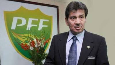 FIFA delegation arrives in Pakistan for football promotion