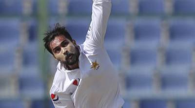 I am a human and not an iron man: Mohammad Amir