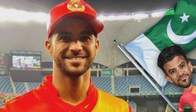 JP Duminy shares good news to Pakistani cricket fans