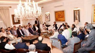 PML-N govt determined to maintain peace in Karachi: PM