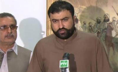 Sarfraz Bugti reveals who would be next PM