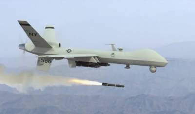 US enhances secret drone war against terrorists