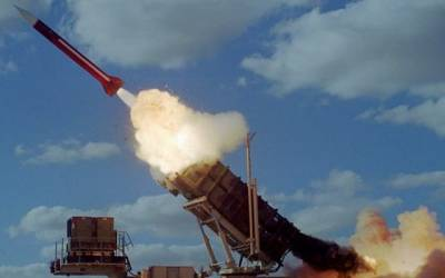US Patriot Missile defence system failing in Saudi Arabia