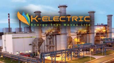 Why Shanghai Electric Power Company has withdrawn from K Electric purchase?