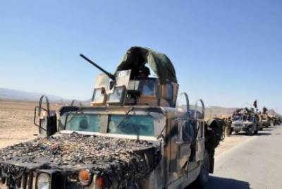 $3.1 billion corruption unveiled in US - Afghan Army contracts: US Report