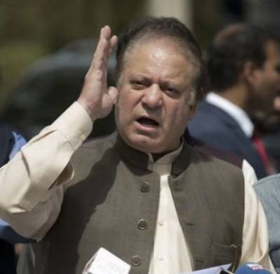 Caretaker PM to be finalised with consensus: Nawaz