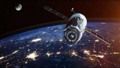 China's first space lab to crash back to earth