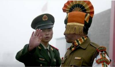 Doklam belongs to China, there's nothing like changing status quo: Chinese foreign ministry