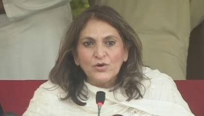 Fauzia Kasuri says PTI's survival under threat