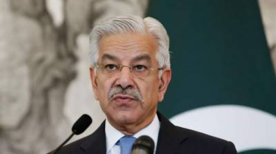 FM Kh Asif to represent Pakistan at Afghan moot in Tashkent
