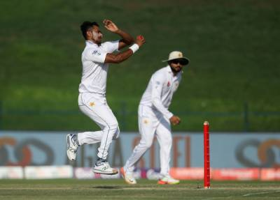 ICC unveils latest Test Players Rankings, Pakistani drop down