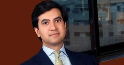 NAB takes important decision about Ambassador designate Ali Jahangir Siddiqui