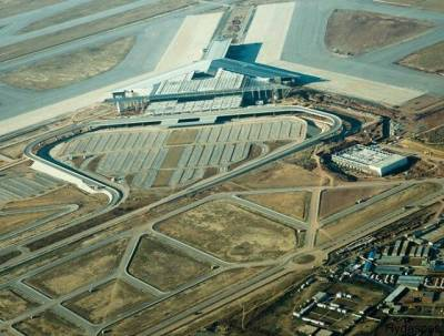 New Islamabad Airport inauguration date announced