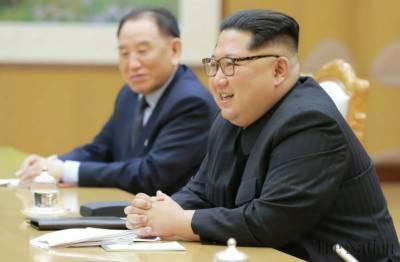 North Korea's Kim first ever secret international visit to China