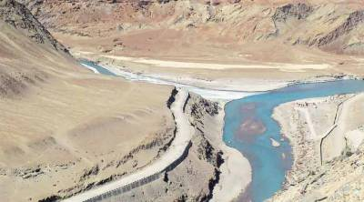 Pakistan India permanent Indus Commission to meet on Thursday