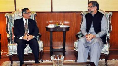 Pakistan Judicial System to be revamped