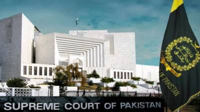 SC seeks report from Fed Govt on overseas Pakistani's ID card fee