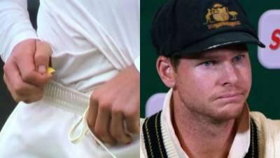 Sensational revelations surface in Australian ball tempering saga