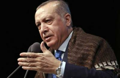 Tayyip Erdogan unveils whether Turkey wants membership of EU or not