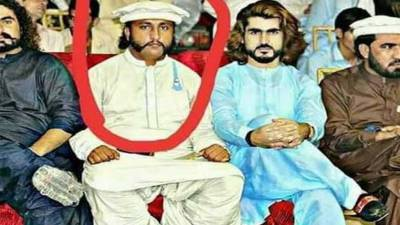 The mysterious death of Naqibullah Mehsud's friend