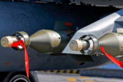 Afghan Taliban mock Afghan Air Force over use of first ever laser guided bomb