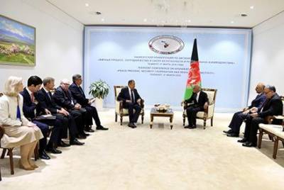 After Middle East, Russia to emerge as big player in Afghanistan