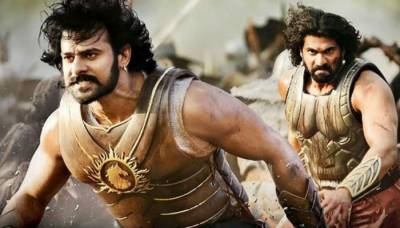 Baahubali 2: The highest grossing Indian film ever to be screened at Pakistan international film festival