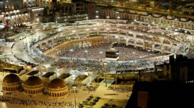 Chinese archaeologists to discover old gateway to Makkah
