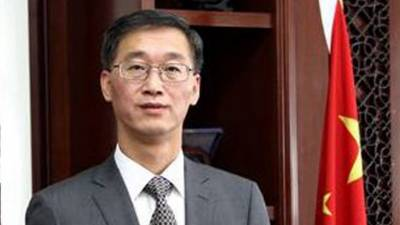 CPEC: 20 mega projects under construction in Pakistan, says Chinese Ambassador