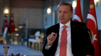 Despite being NATO ally, Turkey refuse to expel Russian diplomats