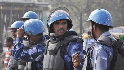 Hindu - Muslims communal violence spreads to 7 districts in India, Military may take over region
