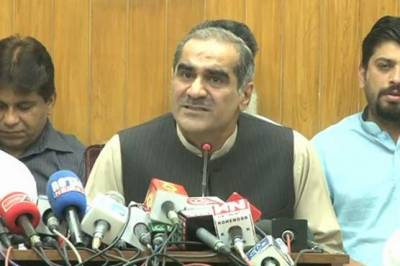 Khawaja Saad Rafique outburst against NAB depicts that all is not well in Paragon corruption case