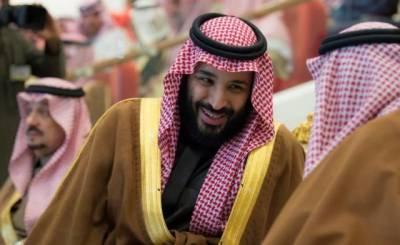 OPEC, Russia consider 10-20 year oil alliance: Saudi Crown Prince